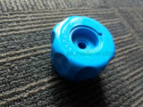 Aangepaste Gevormde Rubber Plastic Manager