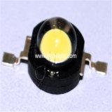 穴LEDを通って5mm、ヘルメットヘッド