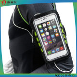 Sports exécutant la caisse de brassard de gymnastique pour l'iPhone 6 6s, iPhone 5s