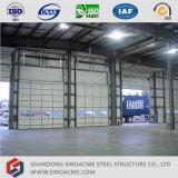 다기능 Prefabricated 금속 구조물