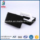 (YF01-34) Limpeza doméstica Escova de limpeza de punho plástica