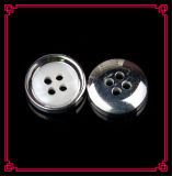 Вспомогательное оборудование тканья яркой рубашки кнопки смолаы края круглой творческое