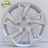 эпицентр деятельности колеса автомобиля алюминиевого сплава 15inch для Хонда (FIT/GRAND/CITY)