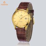 رفاهية [ميوتا] نوع ذهب يصفّى [منس] ساعة على عمليّة بيع [ستينلسّ ستيل] مرو [وريستوتش] لأنّ رجال 72806