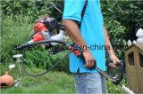 La venta caliente Morral-Lleva el cortador de hierba de la gasolina