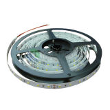 C.C. flexible impermeable 12V/24V de la tira los 60LEDs/M de la luz de IP68 SMD2835 LED