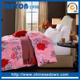 Do hotel do algodão Comforter alternativo egípcio luxuoso desproporcionado grande para baixo