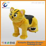 Wangdong販売のための機械歩く動物の乗車