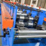 Гальванизированный крен колонки стальной вешалки чистосердечный формируя машину