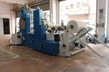 Vollautomatische C-Falz Handtuchpapiermaschine-C-Falz