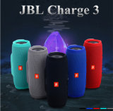 Haut-parleur Bluetooth double rechargeable portatif portable Jbl Charge 3
