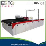 Автомат для резки камеры CCD большой визуально располагая (EETO-160300LD)