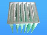 Industrieller flüssiger Beutelfilter für Luft-Filtration