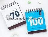 Scheda in bianco su ordinazione di ringraziamenti delle schede di nota di fabbricazione professionale