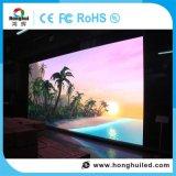 HD P3.91 P4.81 Innen-LED Vorstand-Bildschirmanzeige für Hotel-Aktivität