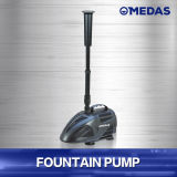 Bomba Micro Fountain para Garden Pond