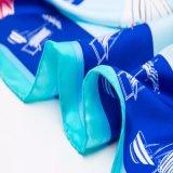 Lenço de seda impresso Digitas novo por atacado dos projetos para senhoras