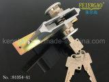 fechamento de cilindro superior ideal cromado 81054-A1 da segurança/absolutamente fechamento