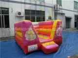 La principessa Inflatable Bouncer, luna rimbalza con il prezzo poco costoso