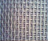 Malha de arame tecido / malha de arame quadrada / malha de arame comprimido