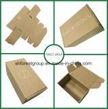 Impresión Flexo de cajas de correo de papel corrugado para el envío