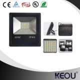 工場価格SMD LEDの洪水ライト50W Bridgeluxチップ