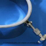 Санитарная крышка люка -лаза бака с нержавеющей сталью Eyenut 316 EPDM