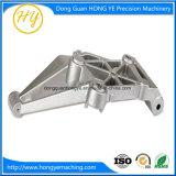 軍産複合の部品のための中国の製造業者CNCの精密機械化の部品