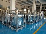 Réservoir de stockage d'acier inoxydable pour l'industrie de batterie