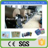 Anerkannter automatischer Brown Packpapier-Beutel SGS-, dermaschine herstellt