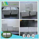 Os produtos de cimento Cimento Painel do tipo sanduíche de EPS para Hihg Origem Buidling