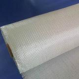 よい過透性のEガラスによって編まれる非常駐の布