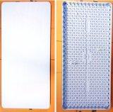 Vector del producto plástico del moldeo por insuflación de aire comprimido
