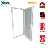 Puerta francesa esmaltada doble de Australia As2047 PVC/UPVC