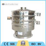 Máquina redonda da tela de vibração do pó (XZS-1000-3S)