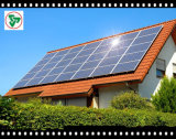 Vetro Tempered del ferro basso del comitato solare con Ce