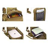 Backpack тактического облегченного мешка компьтер-книжки 40L водоустойчивый