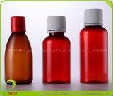 [150مل] محبوب سائل الطبّ بلاستيك زجاجة