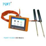 Tiefbaudetektoren des Wasservorkommen-Pqwt-Tc300