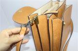 Été 2017 offrant à la Chine le sac d'embrayage de cuir artificiel avec des glands