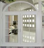 Pnoc buen precio de la puerta de Casement de aluminio
