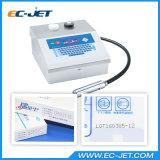 Принтер пигмента непрерывного Inkjet белый для подсчитывать кабеля (EC-JET400)