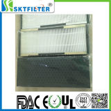 Filtre de l'épurateur HEPA d'air d'OEM pour la pièce de nettoyage