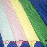 Tela química tingida tela da tela do jacquard do poliéster para a matéria têxtil da HOME do vestuário