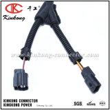 Проводка провода двигателя разъема Pin 3 автоматическая