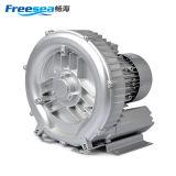 ar regenerative do ventilador do anel do ventilador 2.2kw do ventilador 2.2kw da sução da grão 2.2kw