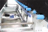 CNC에 의하여 이중 유리로 끼워지는 유리제 기계