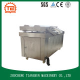 Machine à emballer de vide de nourriture et emballeur secs commerciaux pour la nourriture Dz700
