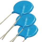 condensatore di ceramica Tmcc02 del disco ad alta tensione 500V