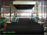 Industrieel (Neopreen) +NBR (Nitril) +EPDM+Silicone+Viton+Butyl RubberBlad SBR+Cr